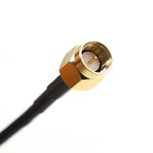 Image 5 - Автомобильный приемник GPS SMA Conector 3M, кабель, автомобильная антенна, GPS, автоматический антенный адаптер для DVD навигации, камера ночного видения