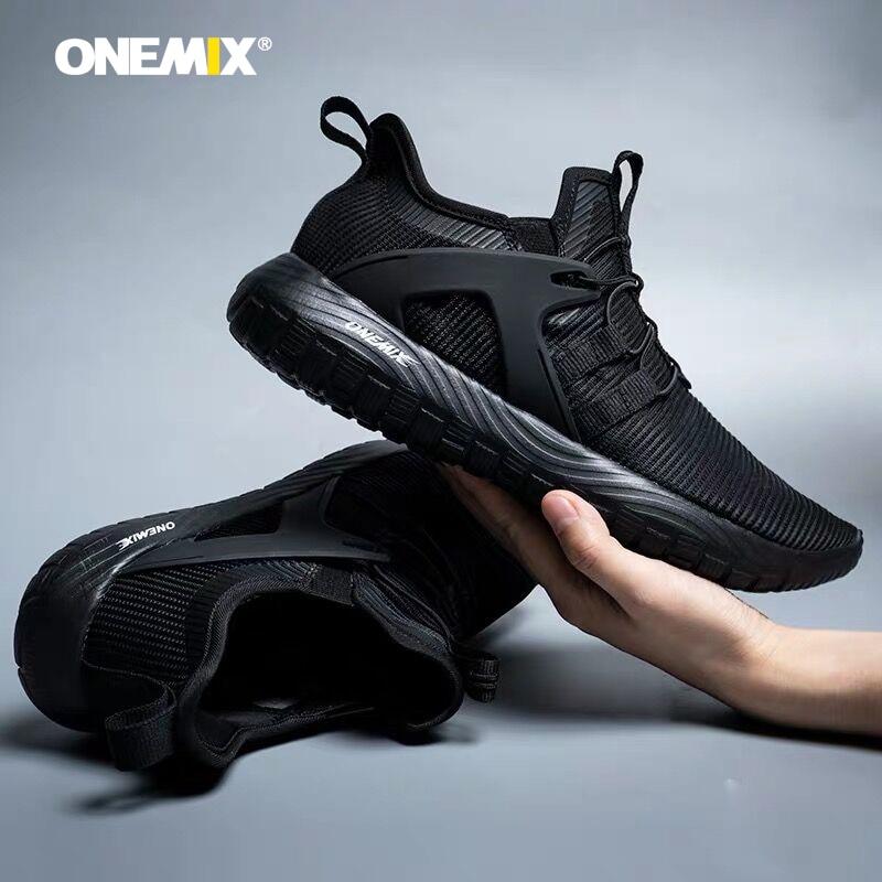 AliExpress - ONEMIX Unisex Sport Shoes Lightweight Breathable Air Mesh Running Sneakers Max Men Vulcanized Trainers Tennis Shoe