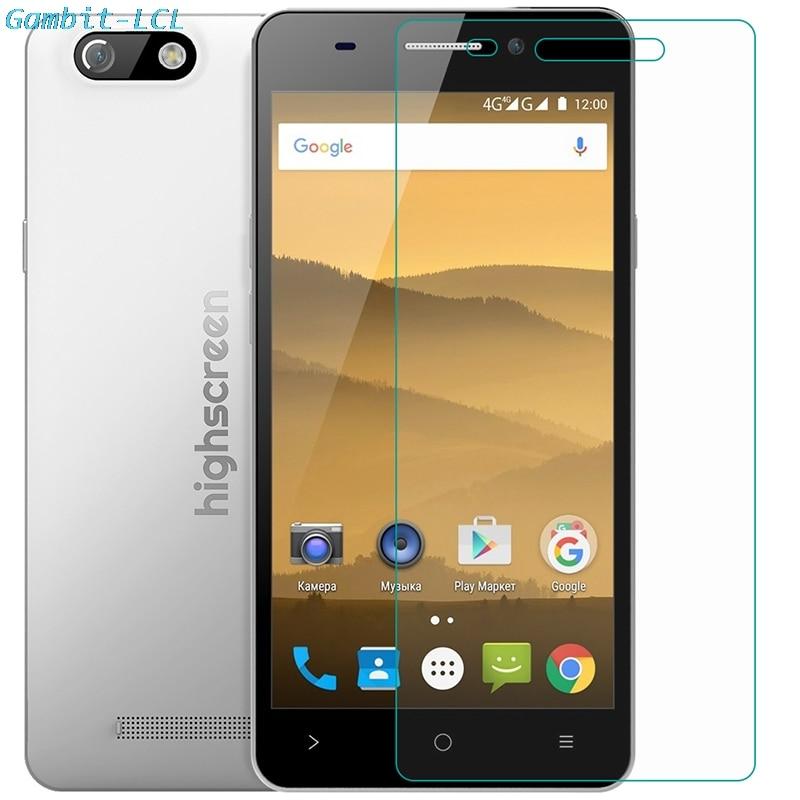 Закаленное стекло для высокой мощности экрана Five EVO Ice Rage Max бумажник Pro защита экрана 9H Защитная пленка для телефона