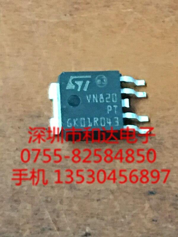 5 stücke VN820PT ZU-252-5