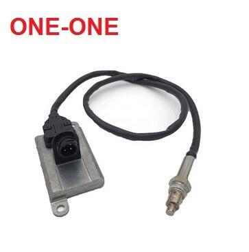 Sensor Nox óxido de nitrógeno Senso 2020691 2296799 5WK96612D 5WK96612F 5WK9 6612F para repuestos de motor Scania