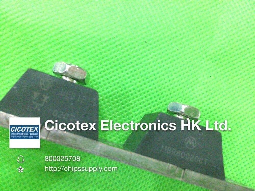 2 pcs/lot Module IGBT MBR60020CT