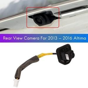 New for 2013 2014 2015 2016 Nissan Altima Rear View Camera Reverse Backup Camera Park Assist Camera 28442-3TA0B