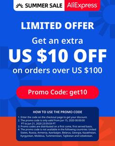 How to use promo code
