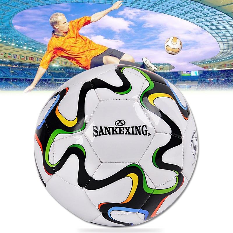 Russia Professional Size 5 Football Premier Pu Seamless Soccer Ball Goal Team Match Training Balls League Futbol Bola Soccer New Soccers Aliexpress