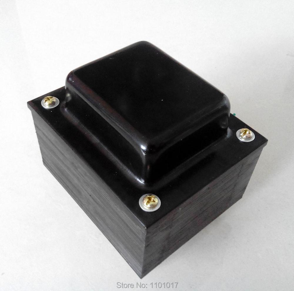 Los Verdes GS260PT terminado 260W transformador de potencia para KT88/6P3P/EL34 tubo amplificador HIFI EXQUIS