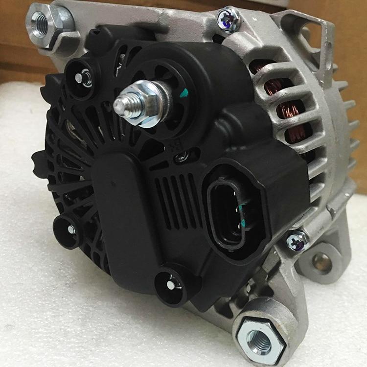 Genuine 37300-2G400 373002G500 Car Engine Alternator Assembly for Hyundai Sonata I40 enlarge