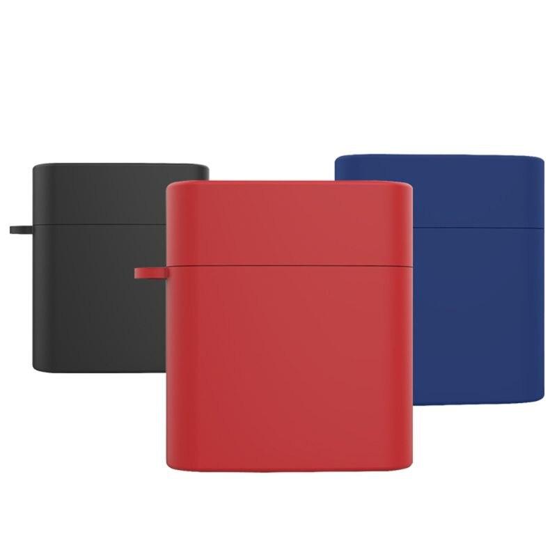 Protector de arañazos, carcasa de silicona, funda protectora para FIIL CC TWS, auriculares inalámbricos con Bluetooth