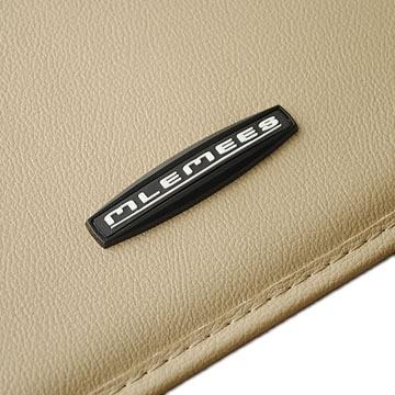 Leather Special Car Rear Trunk Mat for Excelle Regal LaCrosse GTXT Ang Kela enlarge