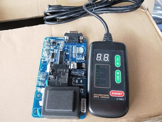 لوحة تحكم لماكينة تعبئة AL300 ، 300 جرام ، وحدة تحكم ، وحدة تغذية ، لوحة كمبيوتر ، جديد ، 300