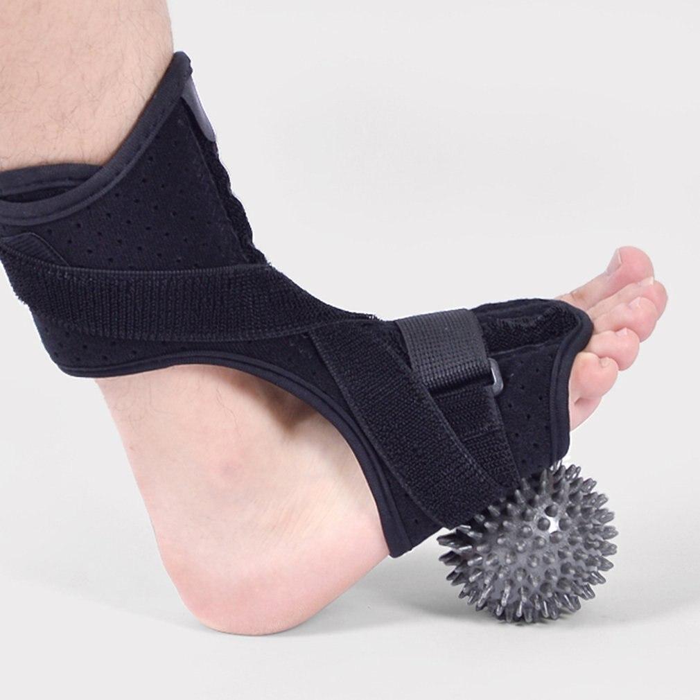 Equipo de rehabilitación ortopédica para corrección de dedos y soportes protectores de pies