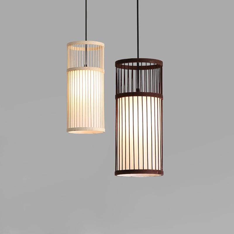 Подвесные светильники в китайском стиле, ручная подвеска для столовой, декоративные люстры в стиле лофт, гостиной