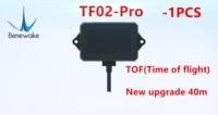 40m TOF time of flight Benewake TF02 Pro LIDAR LED Rangefinder Single Point Ranging IP65 for Arduino Pixhawk Drone FZ3065