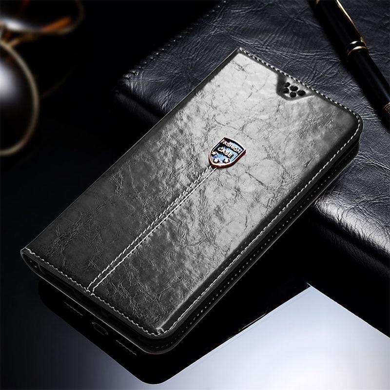 Fundas de cartera para Meiigoo S9 M1 Note 8 S8 para Maze Alpha X Blade funda de teléfono Funda de cuero con tapa funda con ranura para tarjeta soporte