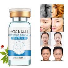 1 Pcs Hyaluronic Acid Serum Moisturizing Anti Wrinkle Whitening Anti-Allergy Face Lift Essence Women Skin Care Face Cream TSLM2