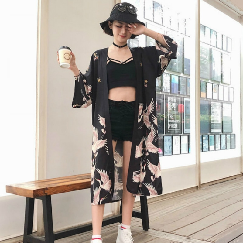 Feliz bastante kimono japonés tradicional vestido coreano vestido tradicional japonés yukata japonés yuka