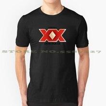 Camiseta de design moderno dos equis dos equis presente dos equis mercadoria dos equis trending
