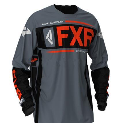 2019  mtb jersey  MTB jersey Off Road Jersey Mountain DH Bike cycling Jersery  Motocross Jersey
