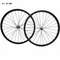 new ultralight 29er mountain bike carbon wheels 32x28mm tubeless wheel novatec d411sb d412sb 100x15 142x12 mtb carbon wheelset