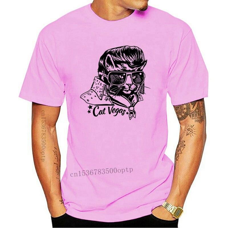 New Fashion Men T Shirt Free Shipping VIVA VEGAS! Elvis Parody Shirt, Mens & Fitted Womens, Presley Sunglasses Tee Shirt