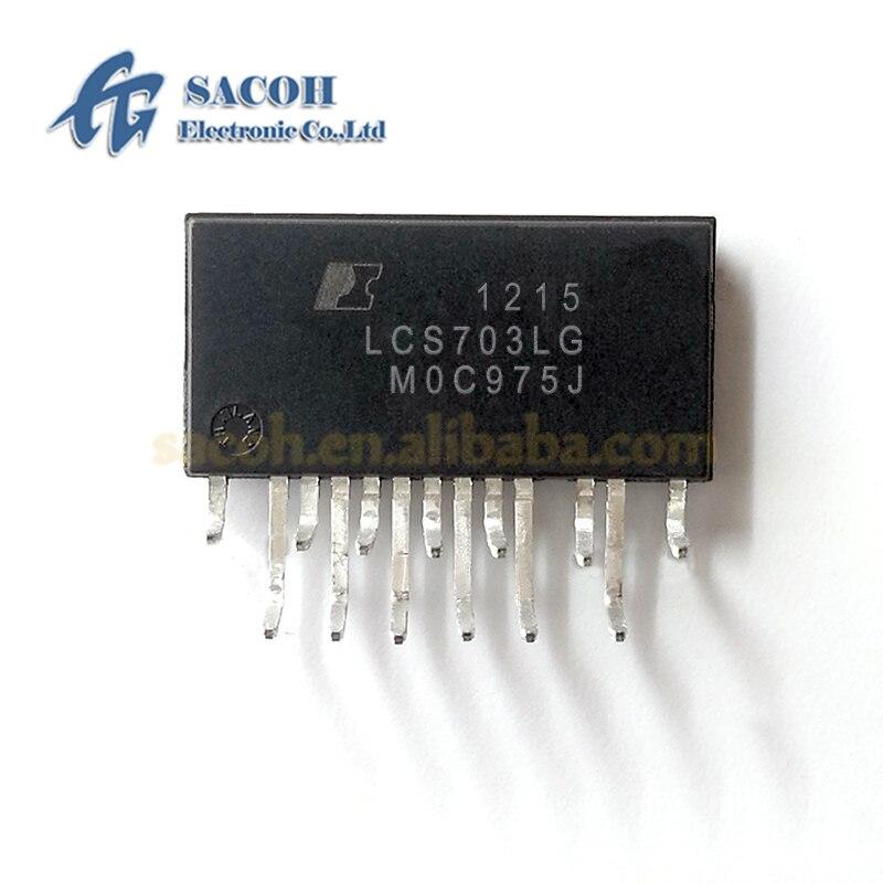 5 шт./лот, новый оригинальный контроллер LCS703LG или LCS702LG, или LCS701LG, или LCS700LG, или LCS705LG или LCS708LG eSIP-16C интегрированный LLC