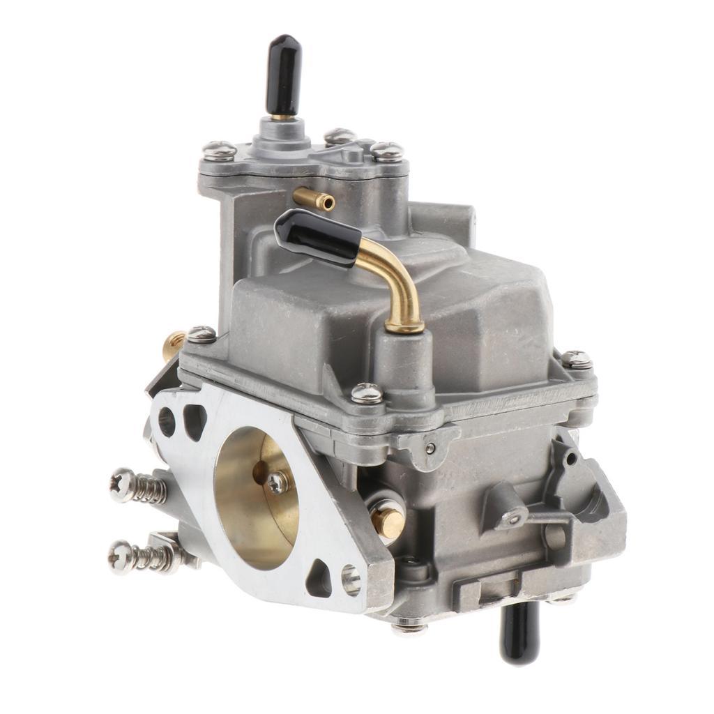 Boat Outboard Engine Carburetor Marine Carburretor Carb for Mercury Outboards 2 Cylinder 4 Stroke 10HP 15HP 20HP 8M0109534 enlarge
