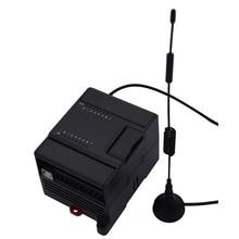YK-P3108 GPRS 4G remote switch RTU computer mobile phone remote control WeChat alarm