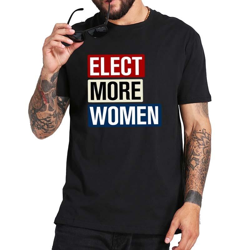 T-shirt manches courtes col rond femme, classique, en coton, basique, taille européenne, 2020