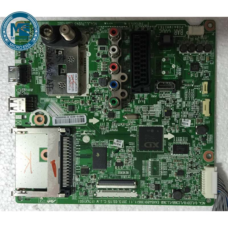 Nuevo para LG 32LN540R-CN (1,1) placa base de TV para panel HC320DXN
