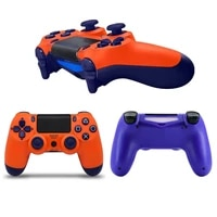 joystick ps4 wireless bluetooth controller for sony ps4 controller for playstion4 gamepad pc ipad laptop android phone