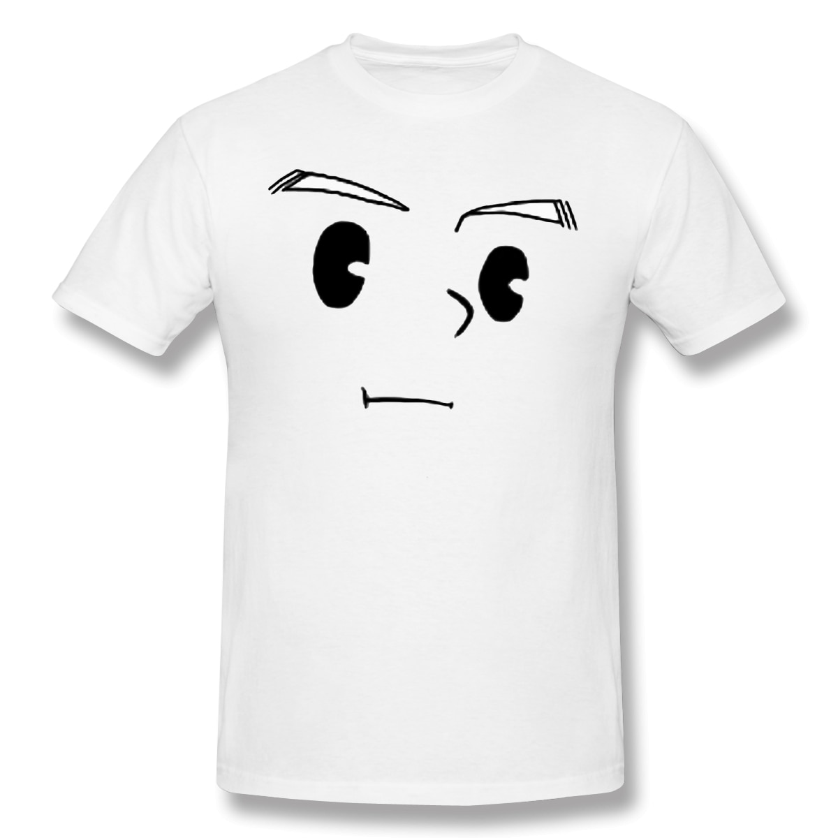 Camiseta Mirio Togata diseño divertido my hero ropa de calle estampada Homme Top