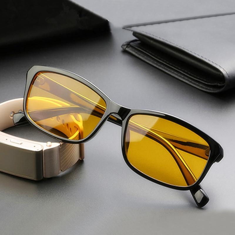 Computer Mobile phone Glasses Men Women Anti Blue Light Blocking Glasses Gaming Protection UV400 Rad