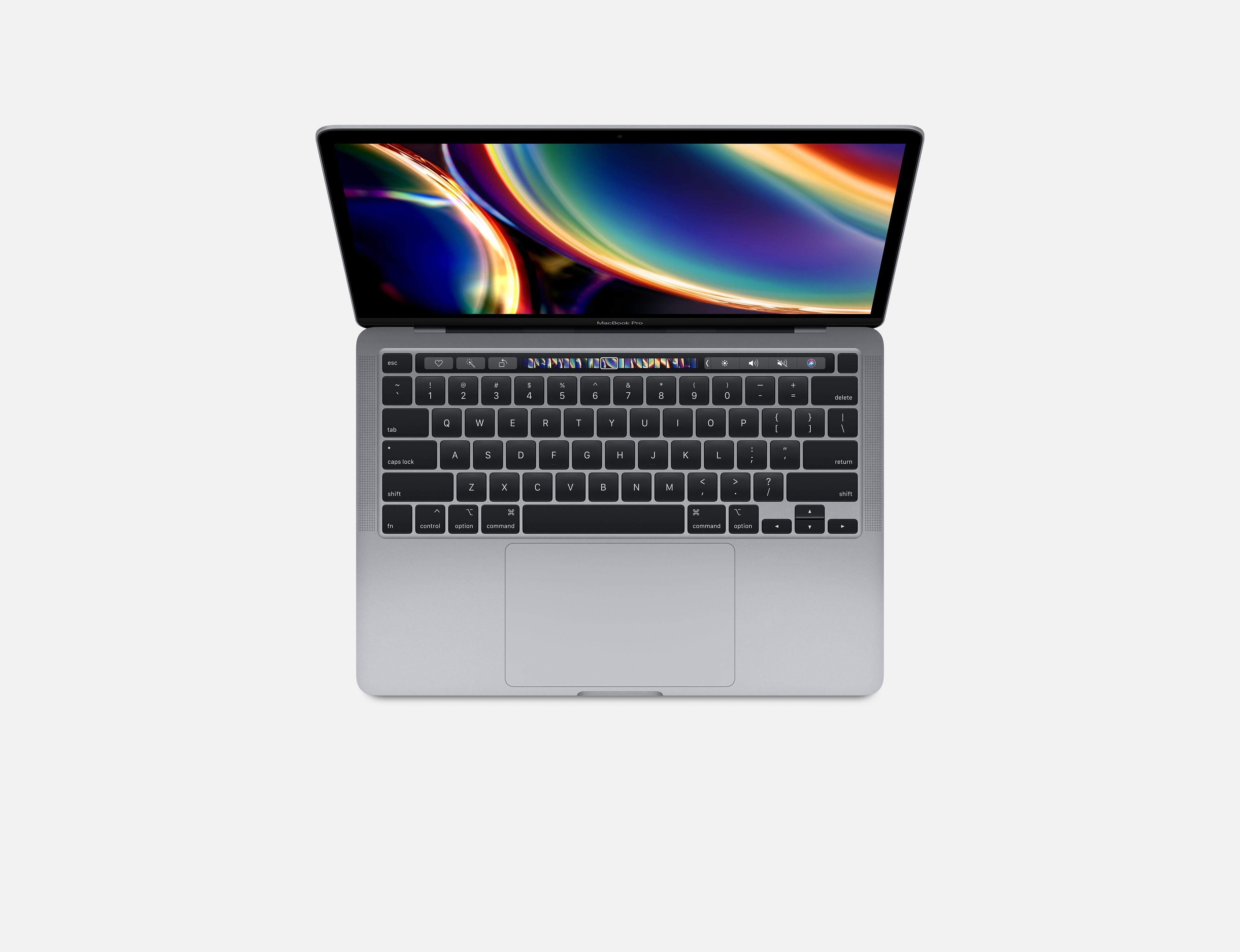 New Original Apple MacBook Pro Latest Model 13.3