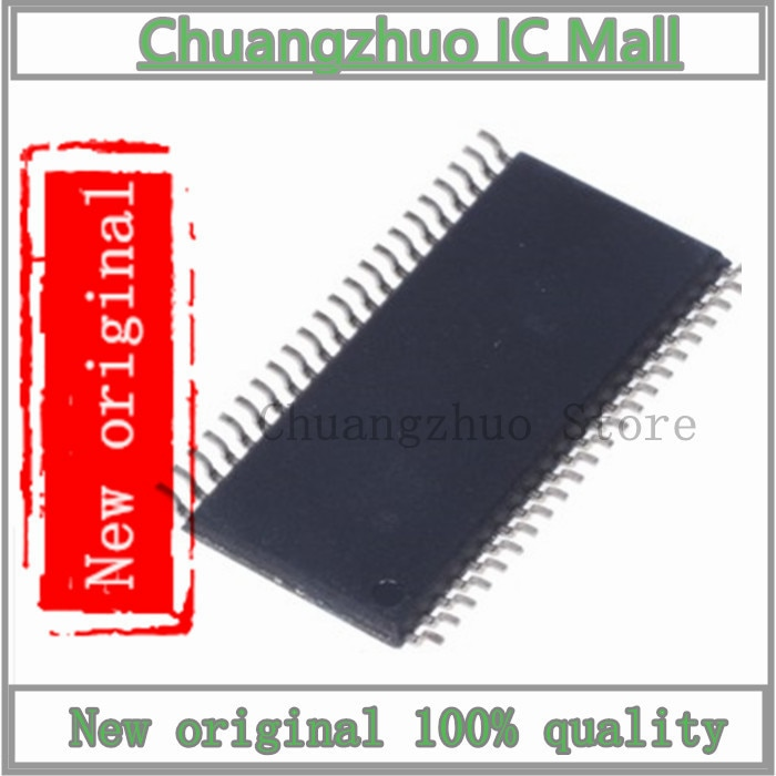 Novo e Original Lote Tpa3221 3221 Htssop-44 Chip ic 10 Pçs – Tpa3221ddvr