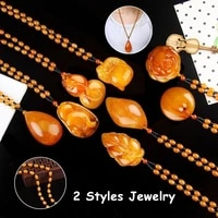 2 styles new vintage wood beads mantra sweater chain charming buddhist mala tibet long prayer wheel pendant necklaces for unisex