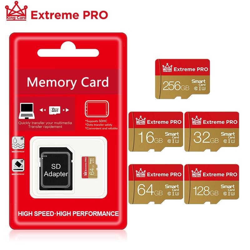 Original Memory Card Extreme Mini SD Card U3 Flash Card 64GB TF Card 64GB Memory card For smartphone