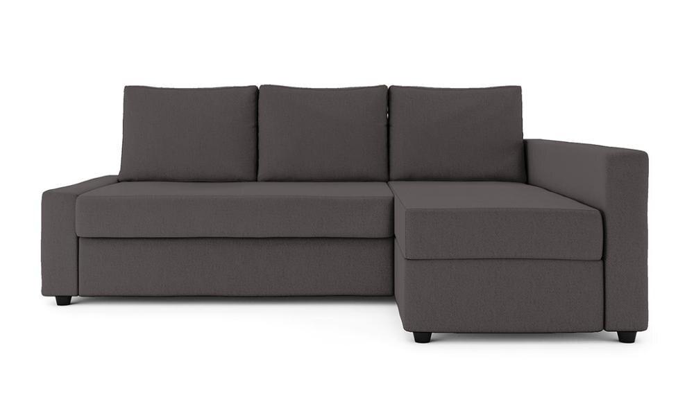 Friheten-funda de sofá cama de esquina, Diván izquierdo/derecho Individual, cubierta de sofá...