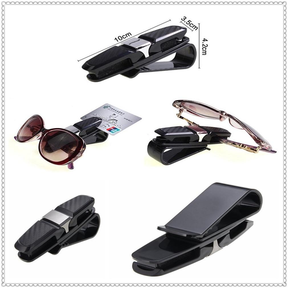 Coche de sol gafas titular de la tarjeta de montaje para Toyota V Hilux Land Cruiser Avanza Carina Celica Corona