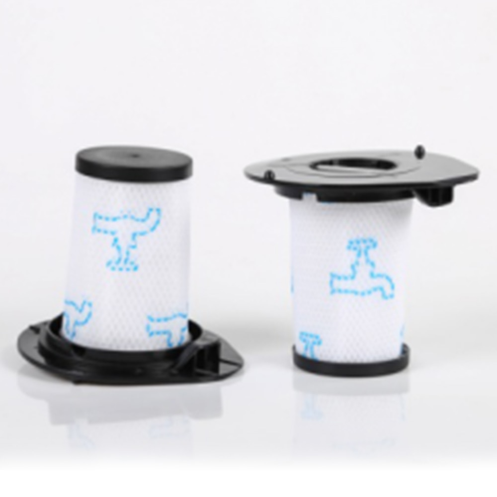 Filtro Hepa para aspiradora robótica Rowenta ZR009002 RH9252 RH9276 RH9286 RH92, 1 unidad
