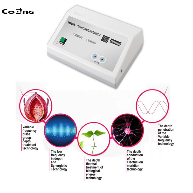 جهاز تدليك البروستاتا للعلاج الطبيعي, لعبة جنسية للرعاية الصحية للرجال