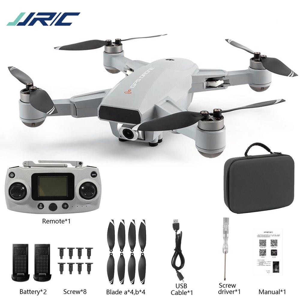 X16 5G WIFI FPV Dual GPS 6K HD Camera Optical Flow Positioning Brushless Foldable RC FPV Racing Drone Quadcopter RTF w/ Bag