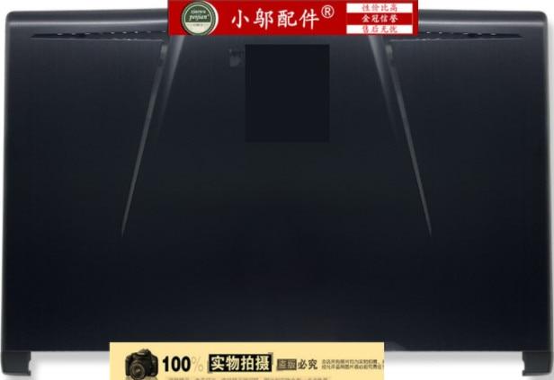 جديد latpop حافظة قاعدة lcd الغطاء الخلفي/lcd المفصلي غطاء ل MSI GE63 VR 16P1 16P5 7RE