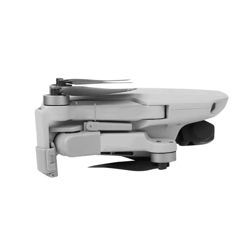 Collapsible Landing Gear Leg for Mavic Mini Skid Heightened Tripod Damping Stabilizers Leg for DJI Mavic Mini Accessories enlarge