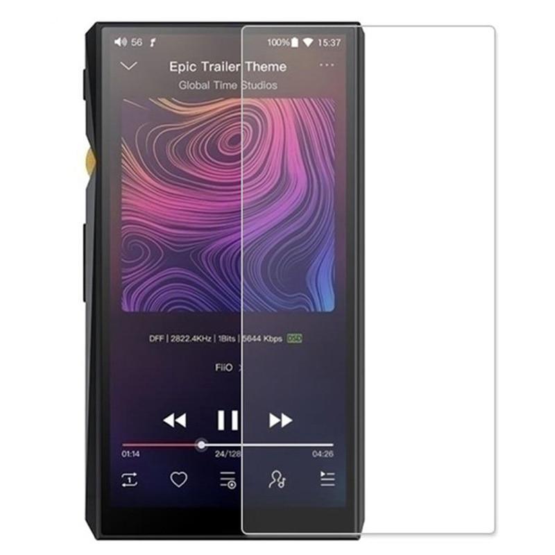 FiiO-مشغل موسيقى MP3 M11 HIFI ، مع إخراج متوازن ، يدعم WIFI/Air Play/Spotify ، Bluetooth 4.2 aptx-HD/LDAC DSDUSB DAC