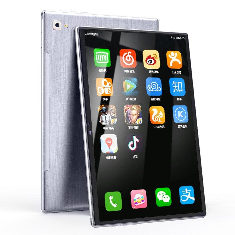 Tableta Wifi 10,1 pulgadas Android HD pantalla quad core Tablets PC estudiante Tablet en tablets baratos estudiante laptop envío gratis