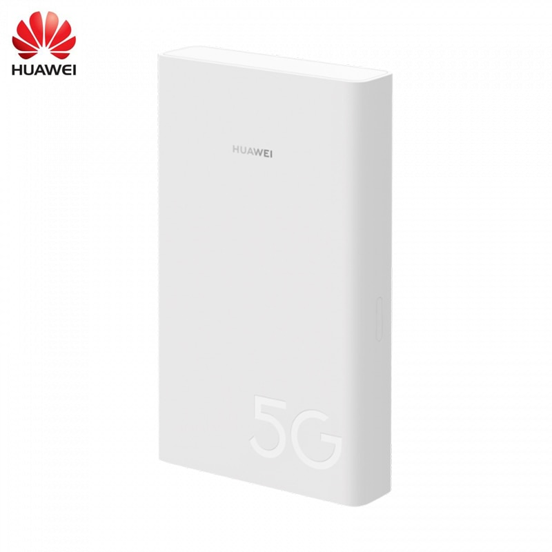 5G 4G راوتر في الهواء الطلق 5G CPE فوز H312-371 دعم سيم فتحة للبطاقات NSA شبكة وسائط 5G جهاز توجيه لمودم واي فاي