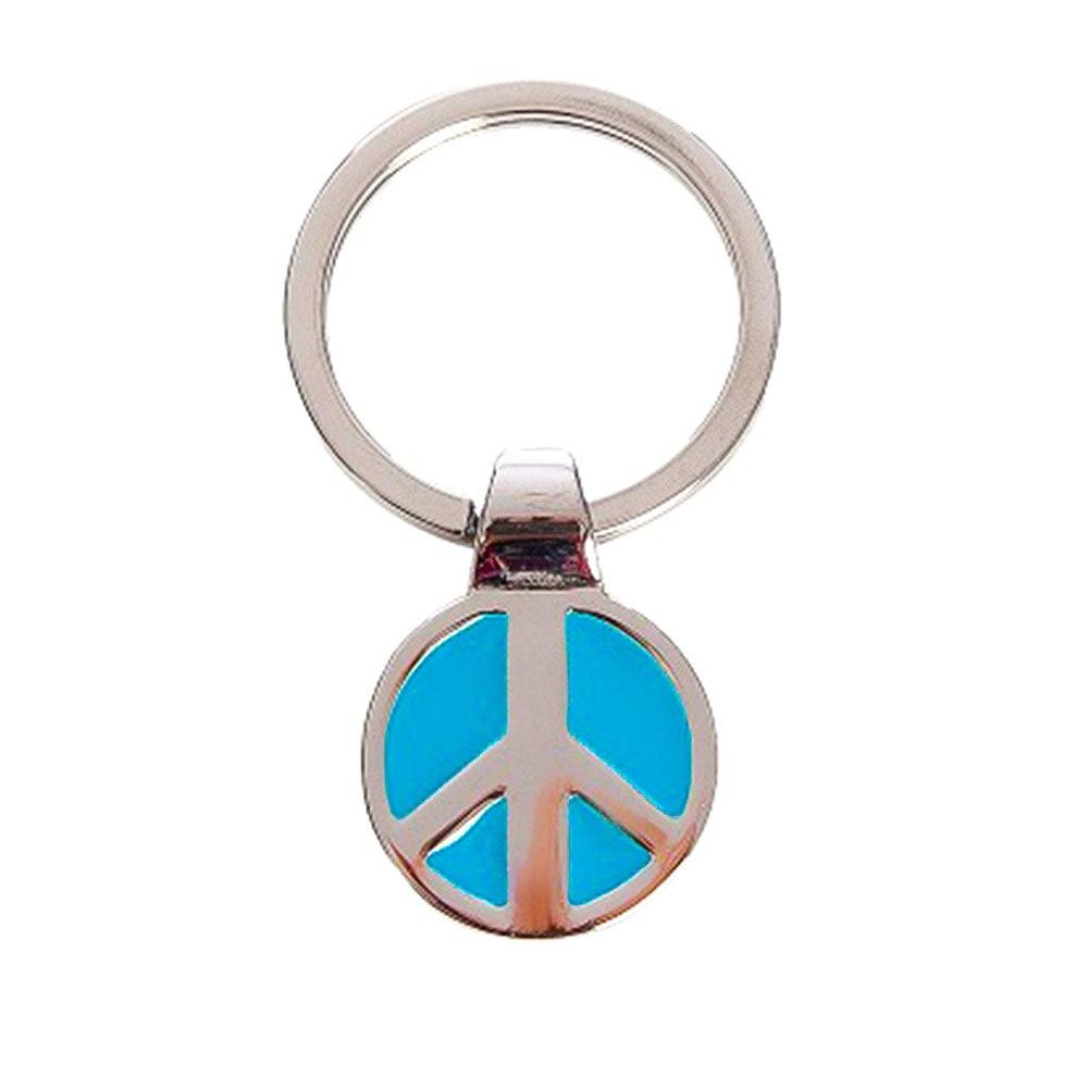 Nectar Peace Figured Key Chain