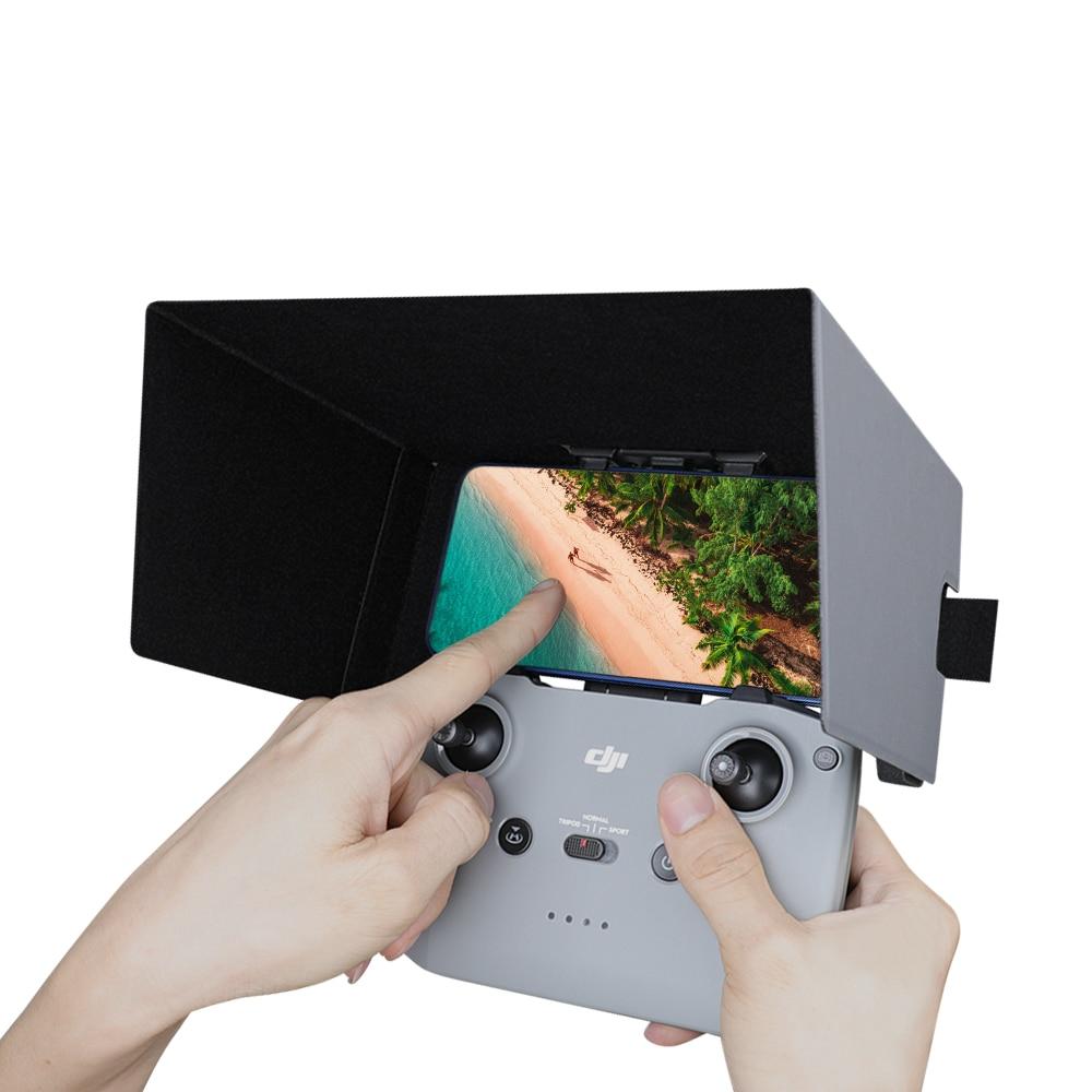 mavic-mini-2-remoto-sun-hood-tablet-parasol-para-telefono-cubierta-de-aluminio-remoto-guardia-de-joystick-para-dji-mini-2-de-aire-aire-2-2s