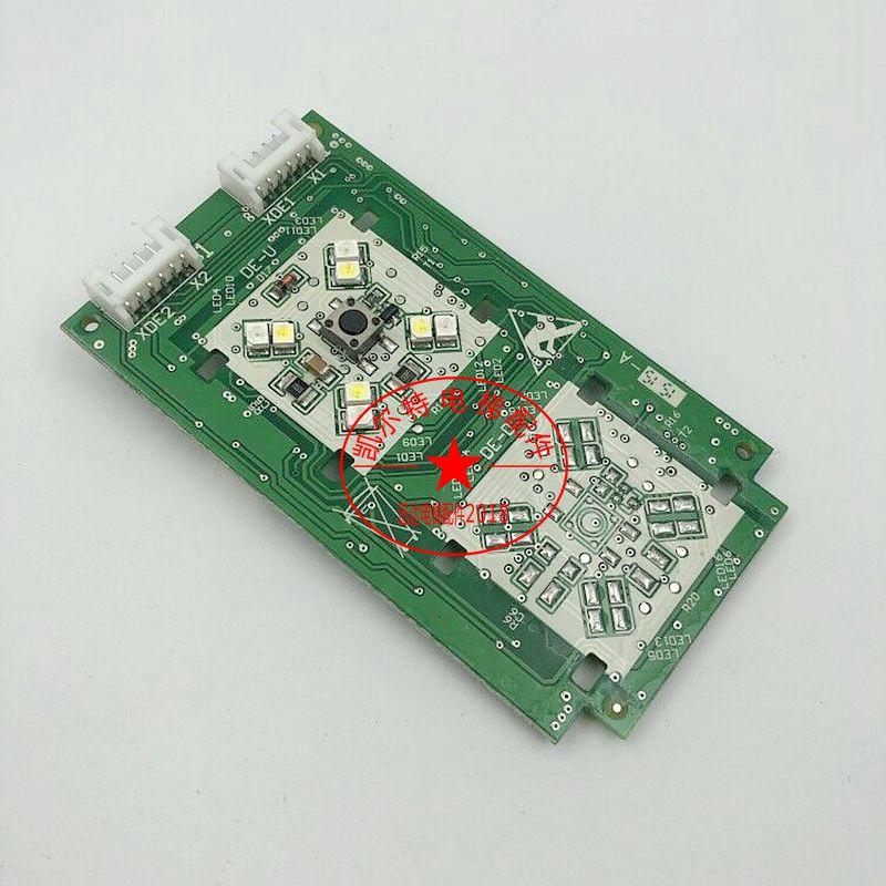 1 قطعة جديد مصاعد شندلر دفع لوح أزرار 59324345 أجزاء المصعد AQ1H923