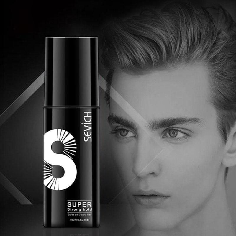Pelo Spray espesante de Gel de agua de Spray para el cabello...